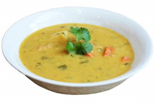 -soup