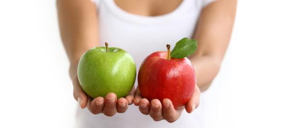 jabuka na dan