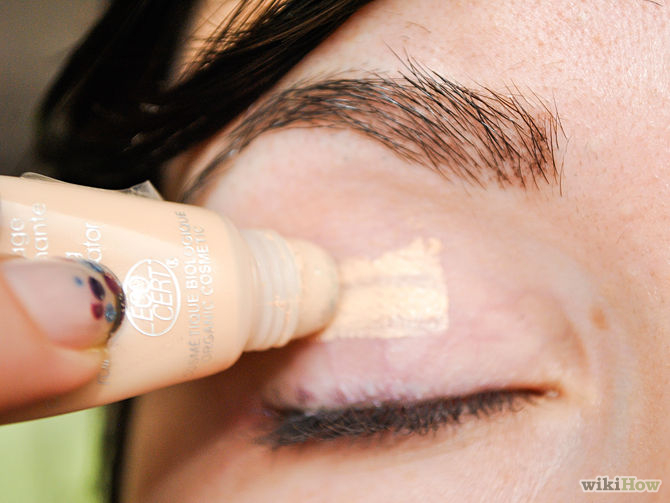 670px-Apply-Makeup-to-Small-Eyes-Step-2